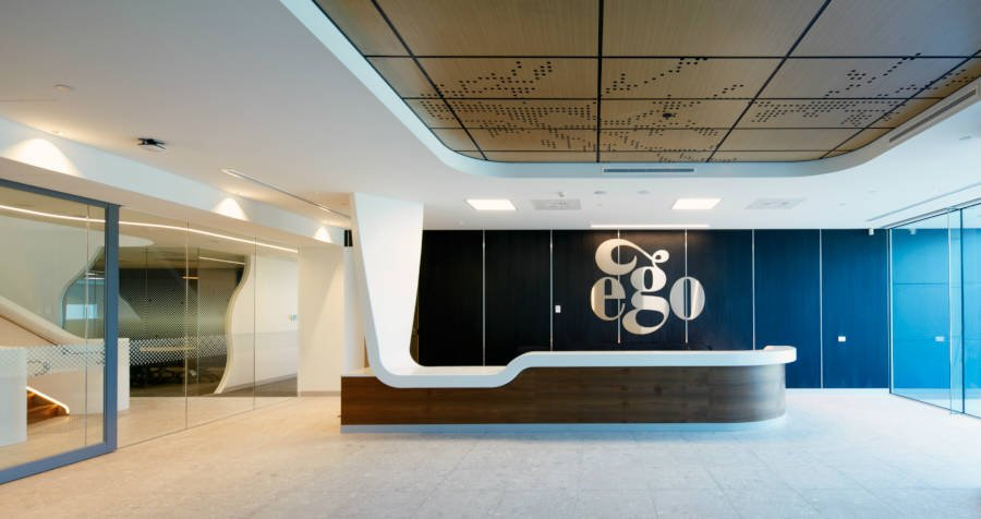 Ego Pharmaceuticals Reception