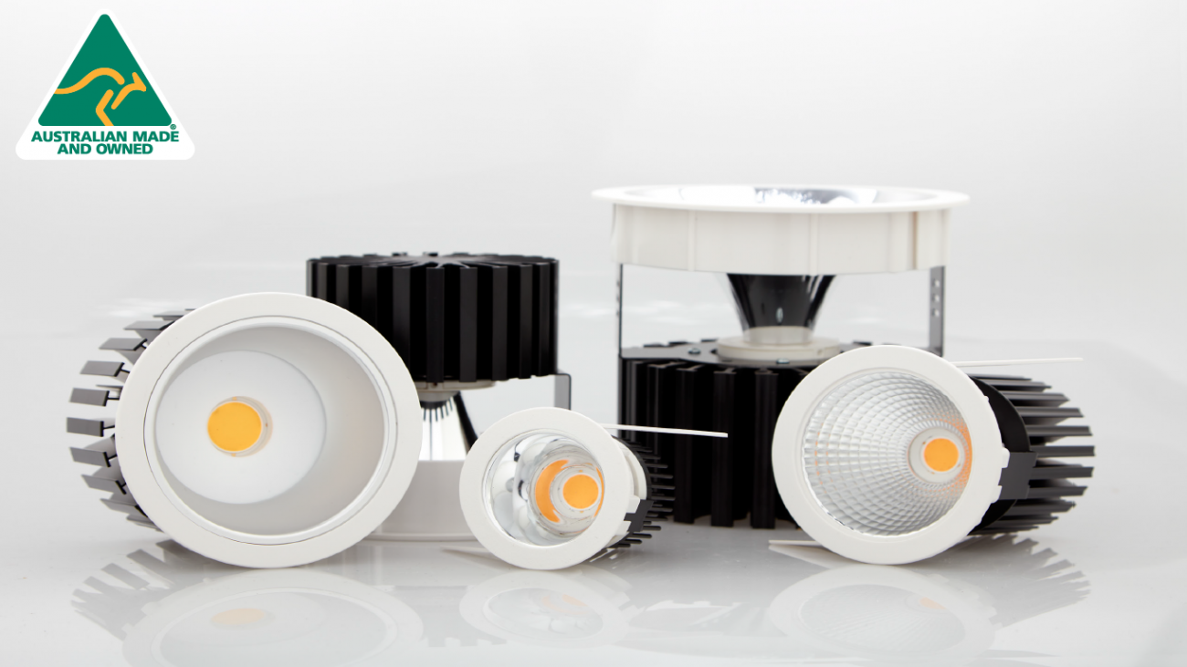 Luxient Downlight Range