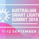 Australian Smart Lighting Summit 2018