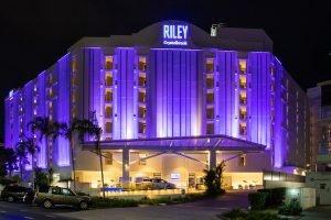 Riley Hotel Image