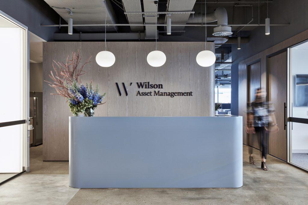 Wilson Asset Management